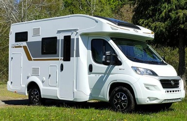 Camper in Pillole: CI Horon 91 XT